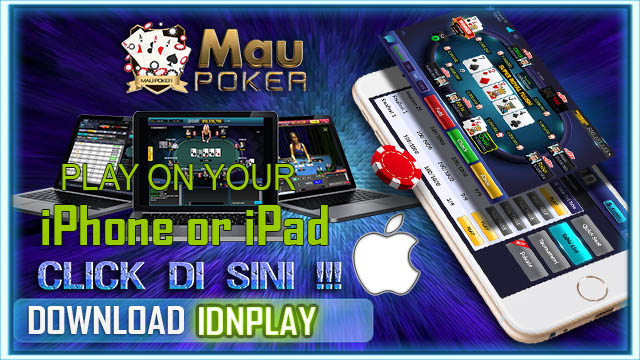 Download IDN Play Poker